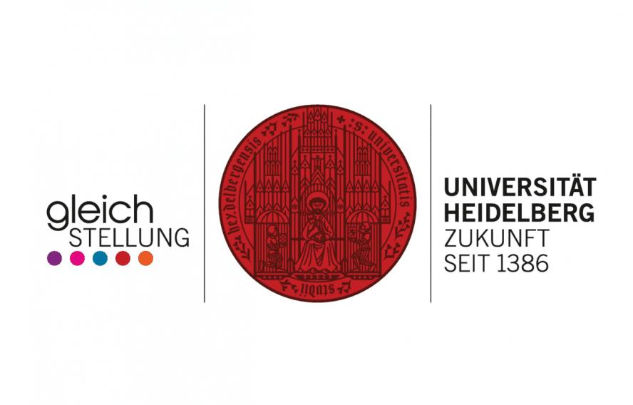 Uni Heidelberg_Gleichstellung_logo