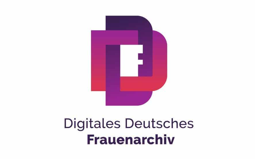 das digitale deutsche frauenarchiv